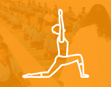 P.G Diploma in Yoga for HRM and Holistic health