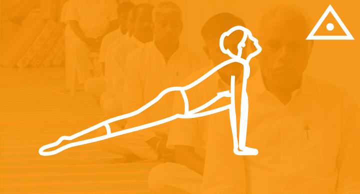 Mahashakthi Yogam Teacher Training